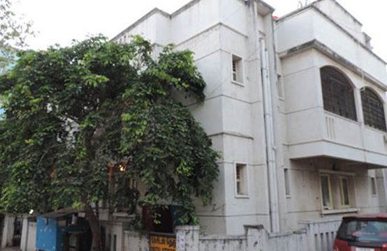 Flats for sale in West Mambalam