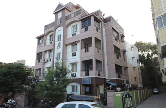 Flats in Guindy Chennai