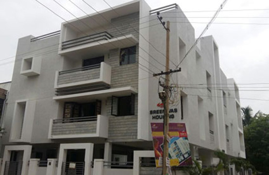 Appartment for sale in Porur